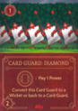 DVG Card Guard Diamond