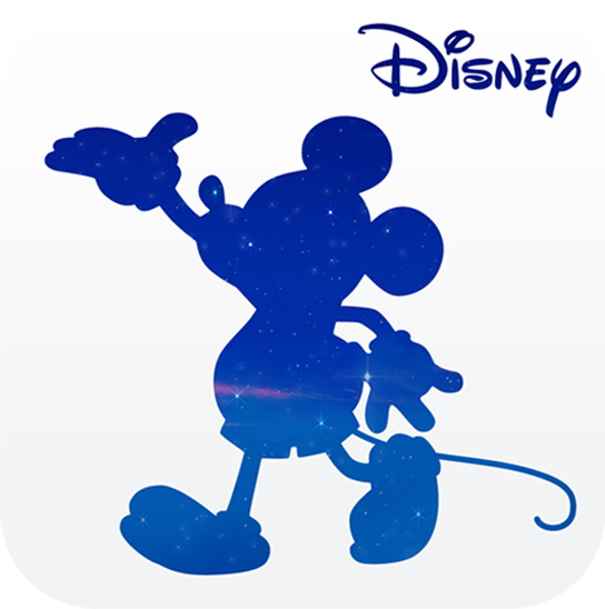 Disney Animated