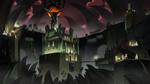 Emperor Beloss castle