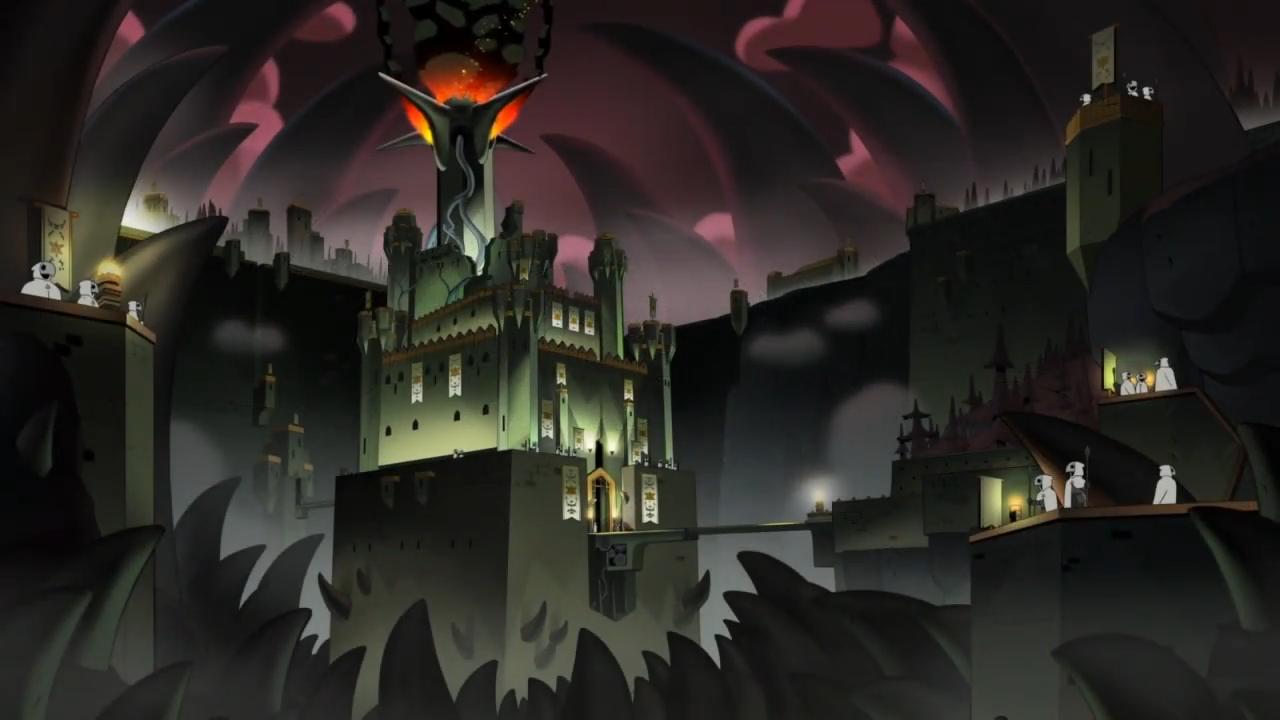 Emperor's Castle