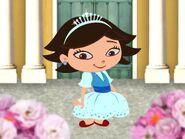 Glass Slipper Ball dress 3