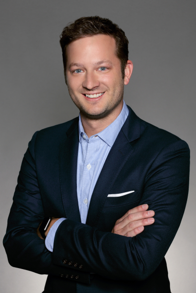 Kyle Laughlin