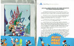 Mickey Mouse Works - Production Press Kit 2