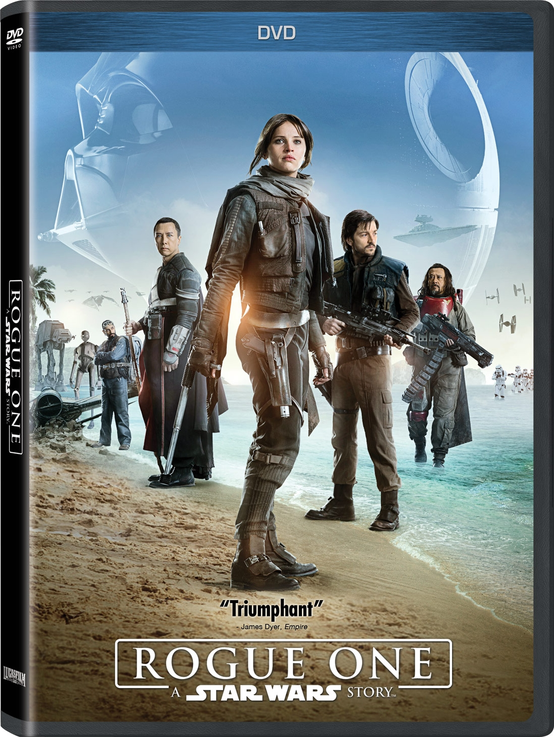 Rogue One (video)