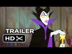 Sleeping Beauty Official Diamond Edition Blu-Ray Trailer -1 (2014) Disney Movie HD-2