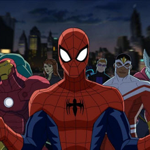 SpiderMan&Vengadores USM.png