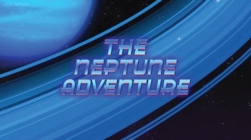 The Neptune Adventure