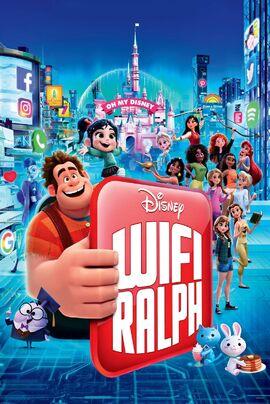 WiFi Ralph - Pôster Nacional 02.jpg