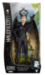 Winged Fairy Maleficent Doll Boxed