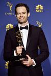 Bill Hader Emmys