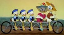 Ducks TheNiftyNineties