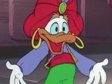 Genio (DuckTales)