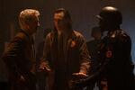 Loki, Mobius and Hunter B-15 - Photography - Loki EP2