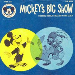 Mickey's Big Show
