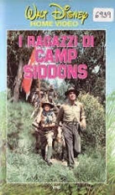I ragazzi di Camp Siddons