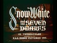 Snow White and the Seven Dwarfs - 1937 Theatrical Trailer-2