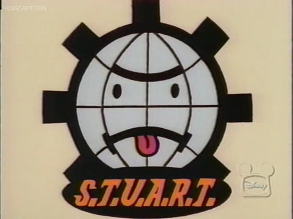 S.T.U.A.R.T.