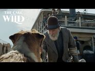 """The Call of the Wild - """"Thornton Meets Buck"""" Special Clip - 20th Century Studios"""