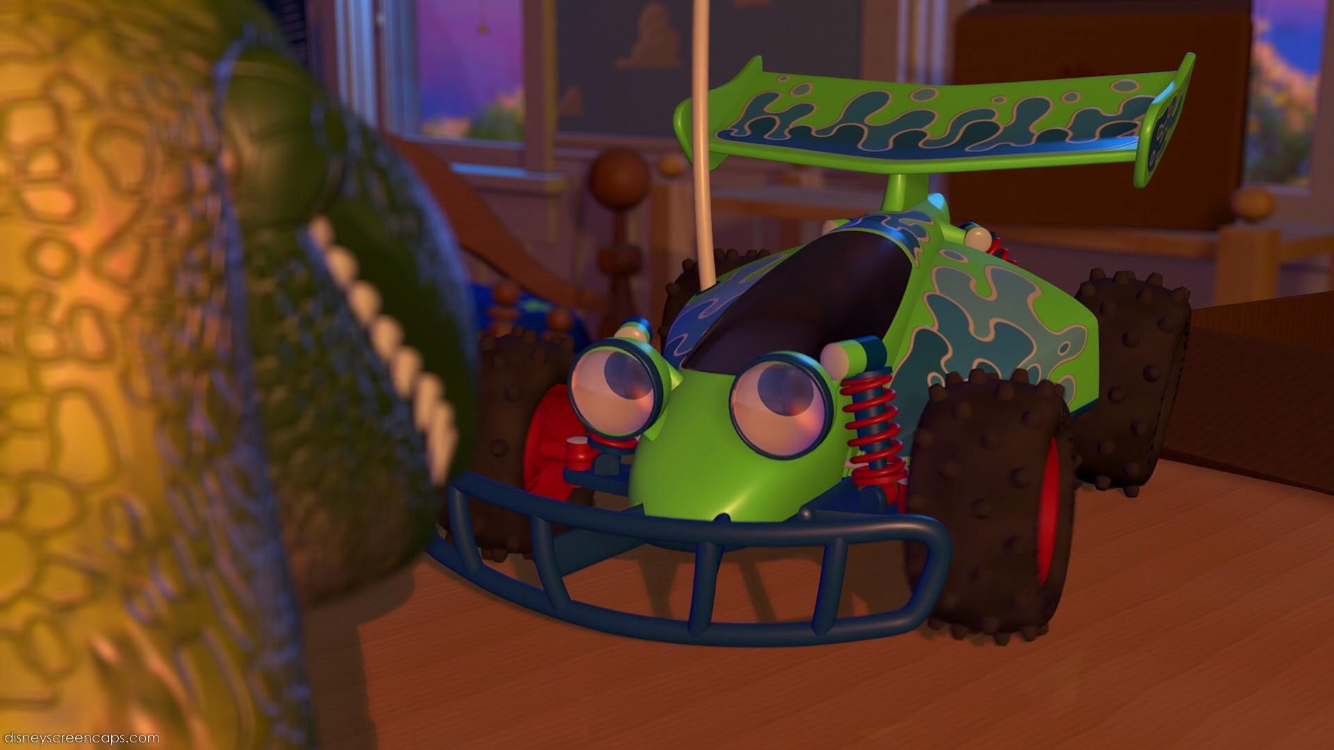 Turbo (Toy Story)