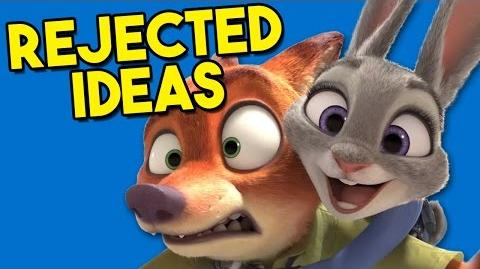 Zootopia_REJECTED_Ideas_REVEALED!_Plot_Twists_10_-_Jon_Solo