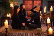 Agents of S.H.I.E.L.D. - 7x08 - After, Before - Photography - Meditation 2