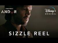 Andor - Anuncio Subtitulado - Disney+