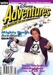 Disney Adventure Huey, Dewey and Louie03