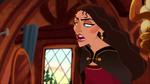 Gothel calls Cassandra a little pest