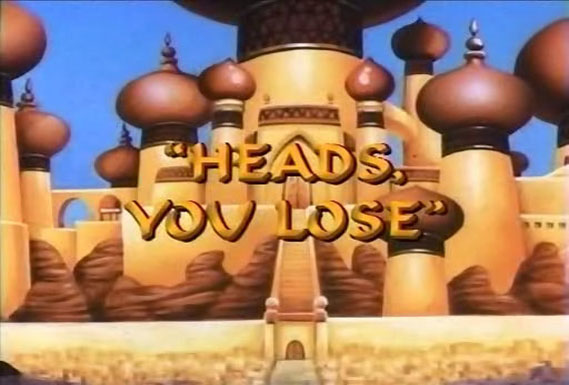 Heads, You Lose/Gallery