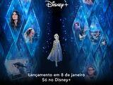 Minha Intuição: Nos Bastidores de Frozen 2