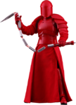 Praetorian Guard with heavy blade Sideshow