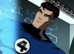 Reed Richards EMH