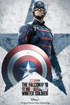 The Falcon and the Winter Soldier - John Walker