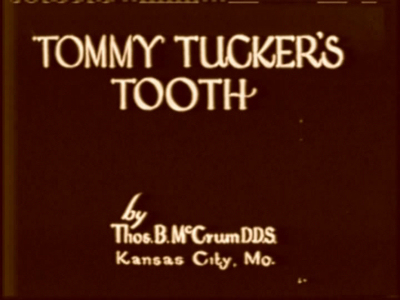Tommy Tucker's Tooth
