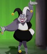 Tricksy the Jester