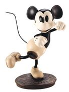 WDCC The Delivery Boy Mickey Mouse