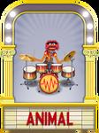 Animal 2 clipped rev