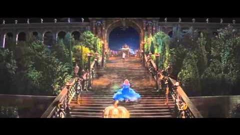 Cinderella (2015) - Trailer Sneak Peek