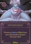 DVG Opportunist