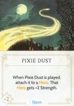 DVG Pixie Dust