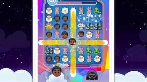 Disney Emoji Blitz – Star Wars Villain Event – Sizzle