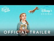Flora And Ulysses - Official Trailer - Disney+