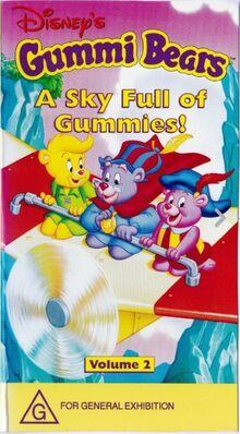 Gummi Bears A Sky Full Of Gummies 1997 AUS VHS.jpeg