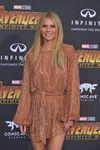 Gwyneth Paltrow Avengers IW premiere