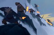Hun archers 2
