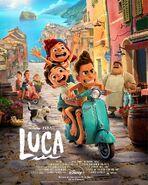 Luca - Pôster Nacional 03