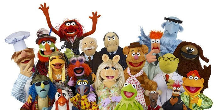 The Muppets (group)