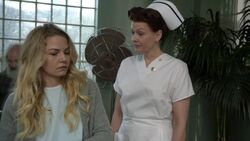 Once Upon a Time - 6x21 - The Final Battle Part 1 - Emma and Nurse Ratched.jpg