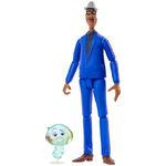 Pixar-Soul-Mattel-Joe-and-22-Action-Figure