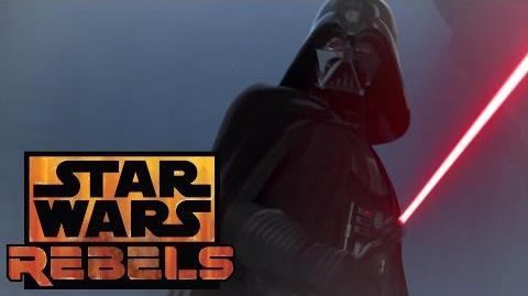 STAR WARS REBELS - Exklusive PREVIEW von Staffel 2! DISNEY XD